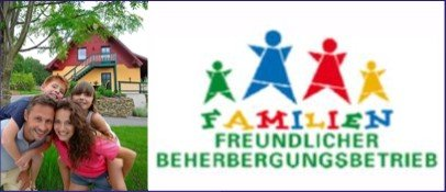 Ferienwohnungen Weissflog - ein familienreundlicher Beherbergungsbetrieb
