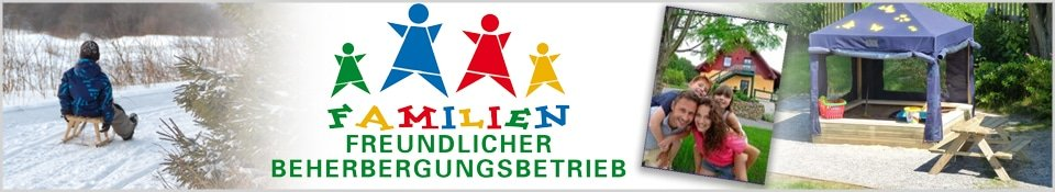 Famileinfreundlich in Sachsen
