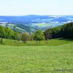 Pöhla-Rittersgrün- Zlatý Kopec -Boži Dár-Fichtelberg-Pöhla