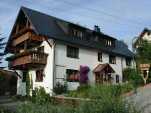 Haus Bergstraße